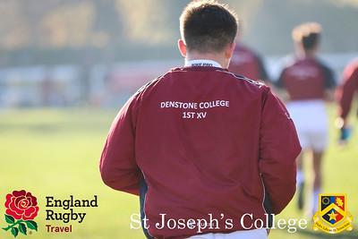 Match 31 - Denstone College v RGS, Newcastle