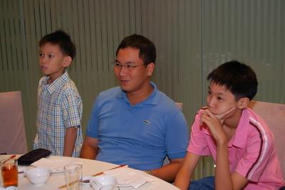 David Chin Wedding Celebration 20090104