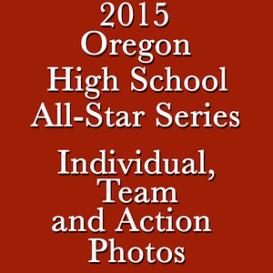 High School All-Stars 2015