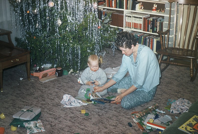 1956-1980 Family Photos