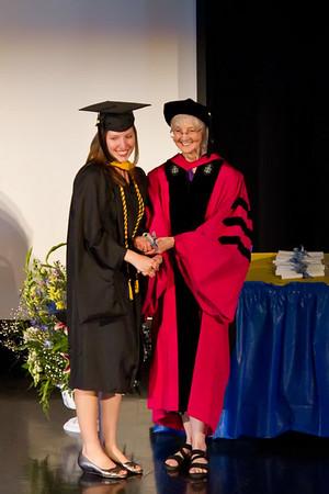 Lis Graduation