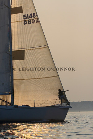 Jubilee Yacht Club: August 20, 2009