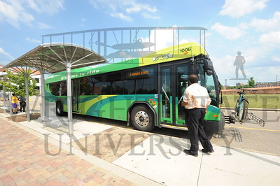 11818 RTA Busses on Campus 7-15-13
