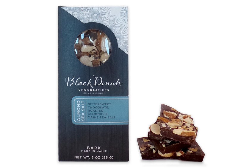 black dinah chocolatiers maine