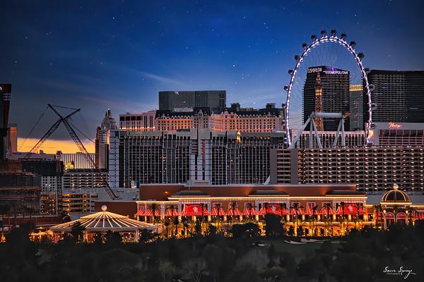 2020 Roadtrip to Vegas