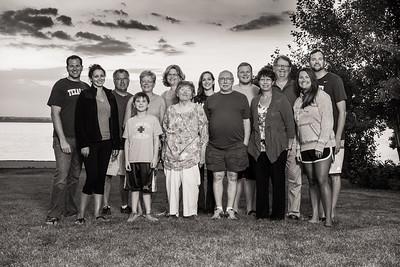 Muhlenpoh Family Session