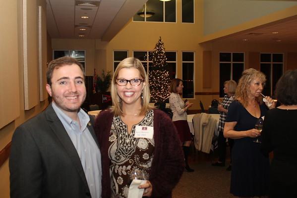 2016 MS Gulf Coast Alumni Reception