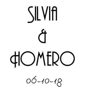06.10.18 Silvia & Homero