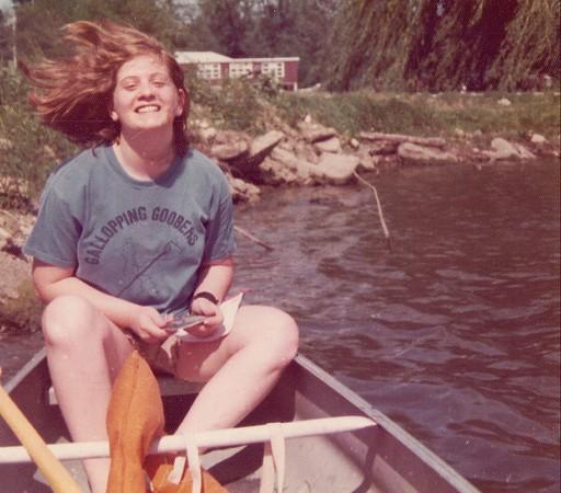 Wendy Teenage