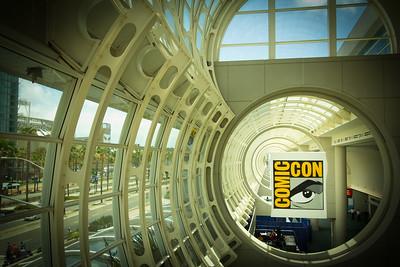 San Diego Comic Con 2015