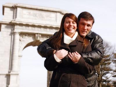 Tony & Julie