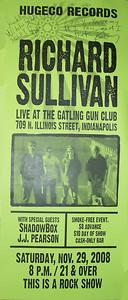 The Gatlin Gun Club