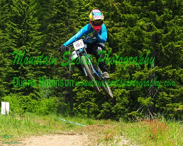 Team Bassett Racing Mountain Sports Photography
