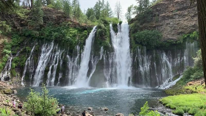 burney falls-2.mp4
