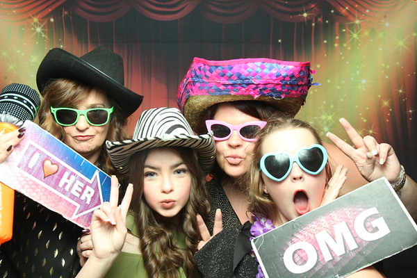 Photo Booth Hire - RASC Awards Night 2019