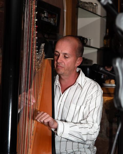 Christophe Saunière