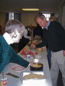 Advent Workshop, 2007