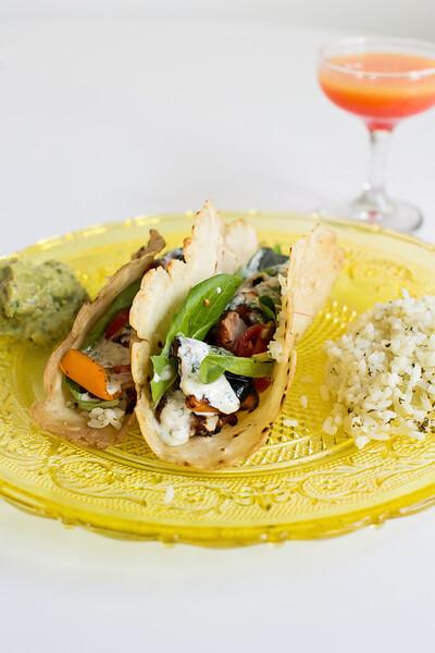Tasty Tuesday: BBQ Pork Tacos | March 2015