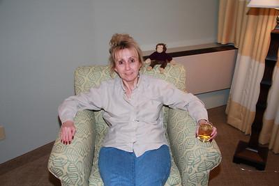 2008 XMAS Party