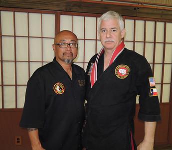 Training Seminars and Mizutaki Dinner