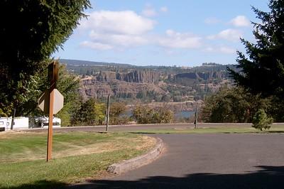 Memaloose State Park