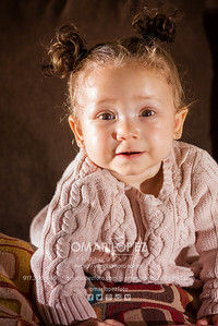 Adelyn's Pre-Session Photo Shoot