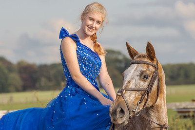 Benswood Manor Farm Equestrian Photoshoot (22/09/20)