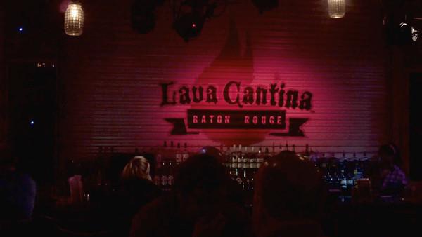 Lava Cantina Feb 2015