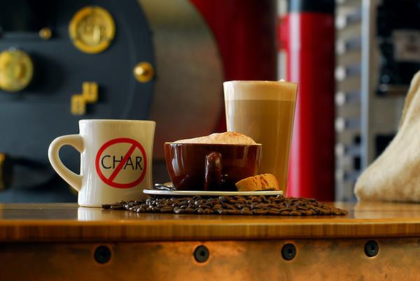 Catahoula Coffee