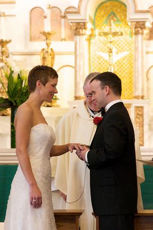 Noller Murray wedding