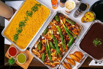 El Pollo Riko Catering - Sept 2021 - 2