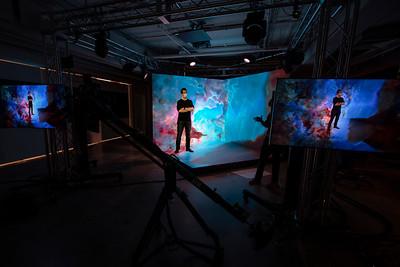 Mixed-Reality Studio 2021