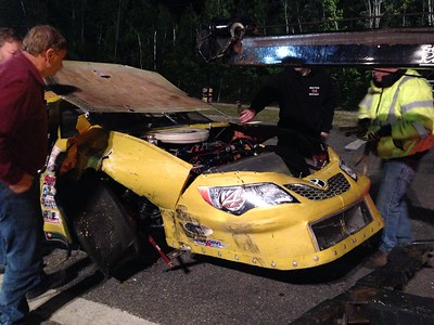 PASS race @ Lee USA 6-26-2014