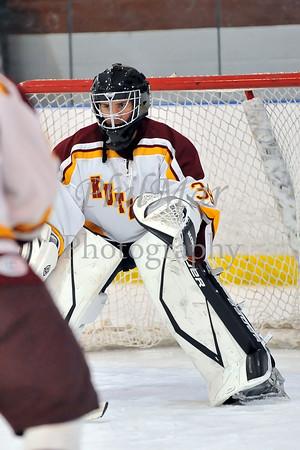 Kutztown VS Susquehanna College Ice Hockey