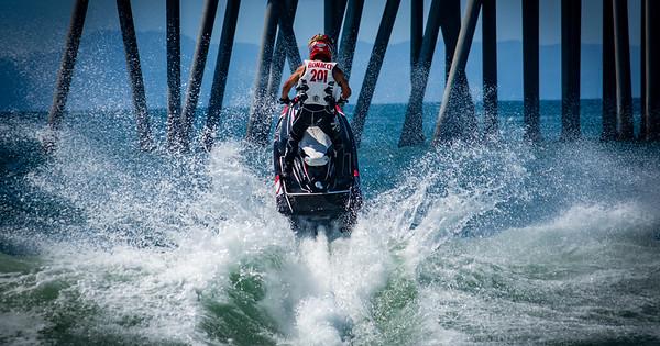 Moto-Surf & Feeeride - HB Pier 2019