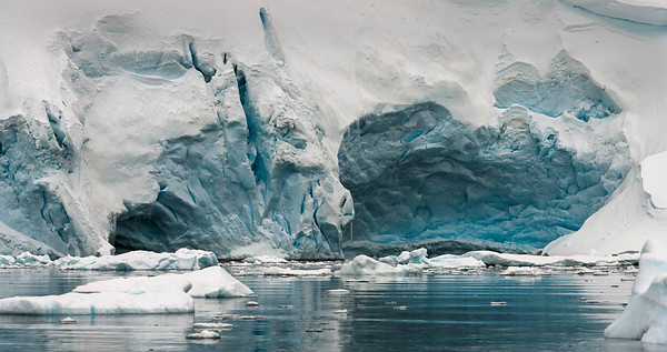 Antarctica 2018 - with Muench Workshops