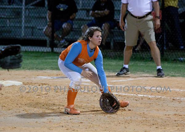 University @ Boone Varsity Softball - 10
