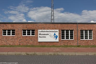 meckelenburg voor pommeren-rechlin-luchtvaartmuseum
