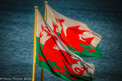 Welsh Holiday 2016