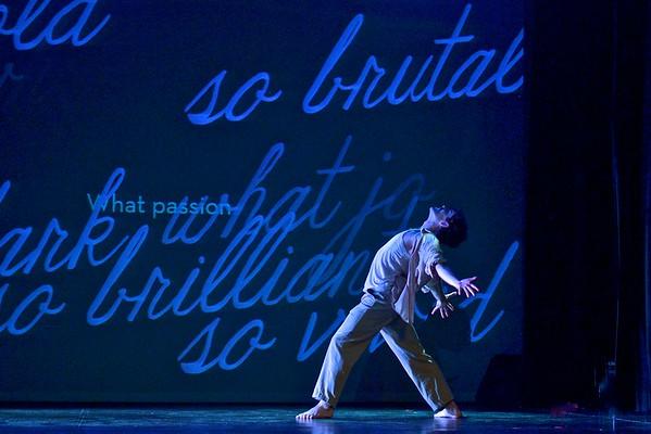 Anaïs  A Dance Opera/ AUDIENCE MARKETING GALLERY