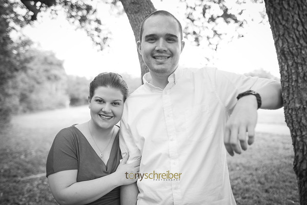 Raquel and Donald Esession (Proofs)