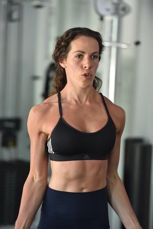 Lisa Workout TSC