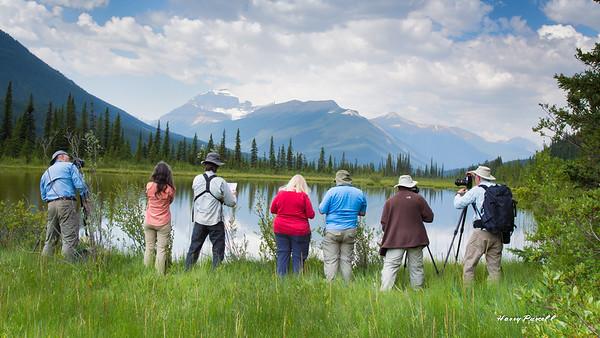 Rocky Mountain Photographers