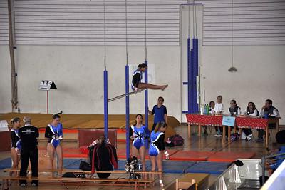 07.11.2010 - GETU SM Mannschaften Spiez