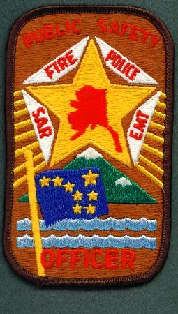 Alaska VPSO