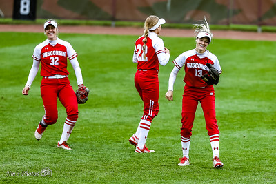 UW Sports - Softball [d] September 29, 2018
