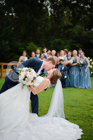 Ashley & Graham | Hummingbird Hill -Macon, GA