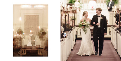 Erin + Will Wedding Album