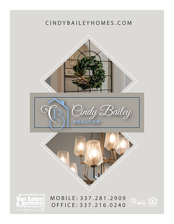Cindy Bailey 2019