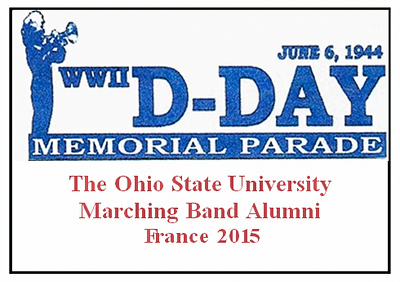 Official tour logo